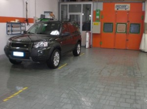 Officina Italcar-4